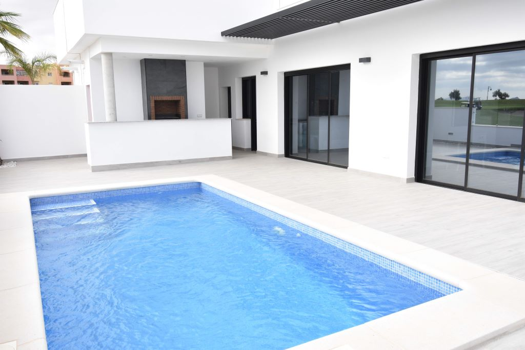 Detached Villa for sale in Torre Pacheco image 1