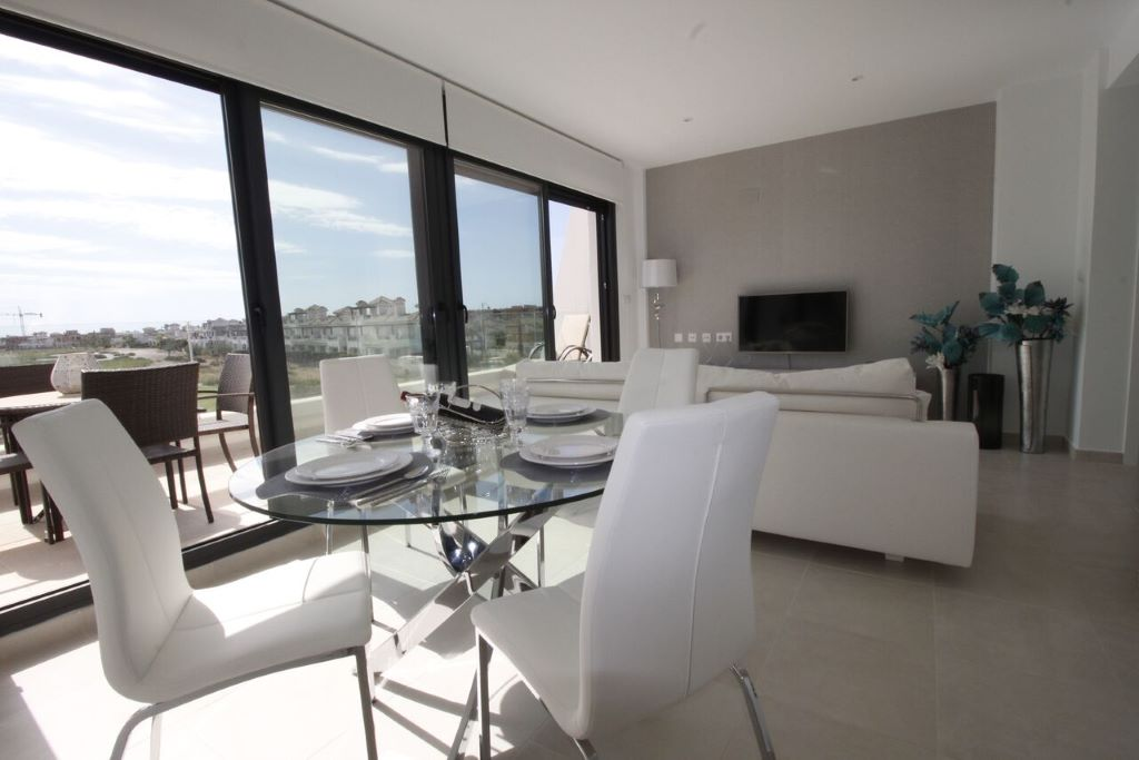 Apartment for sale in Torre Pacheco image 1
