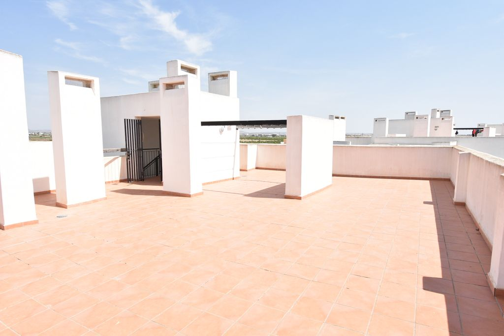 Penthouse for sale in Roldan, Torre Pacheco image 1