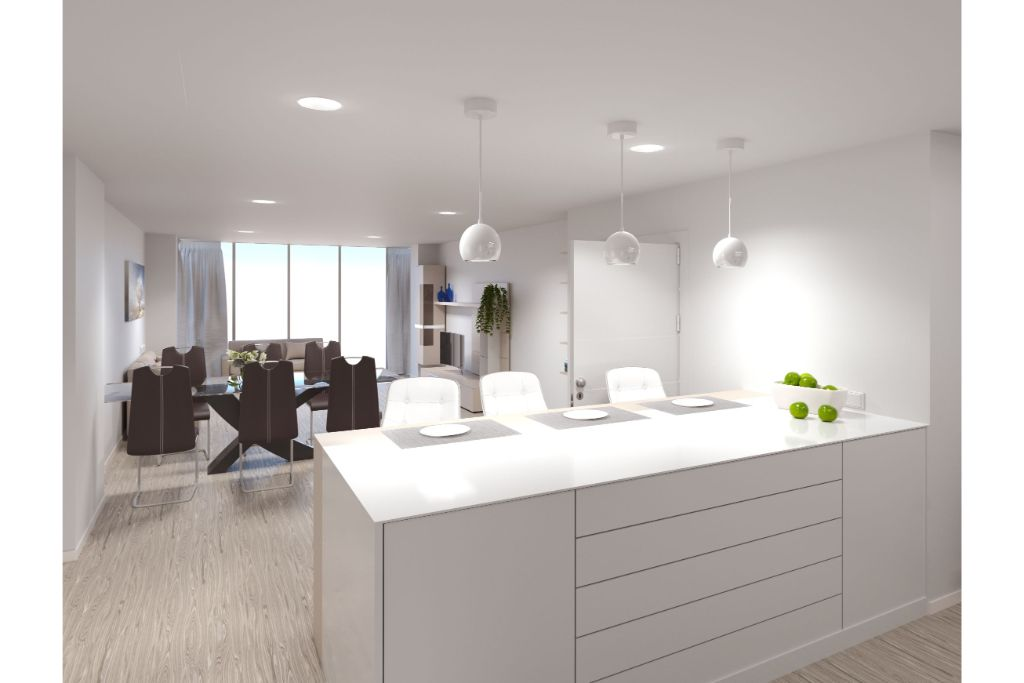 3 bedroom Apartment for sale in Orihuela image 1