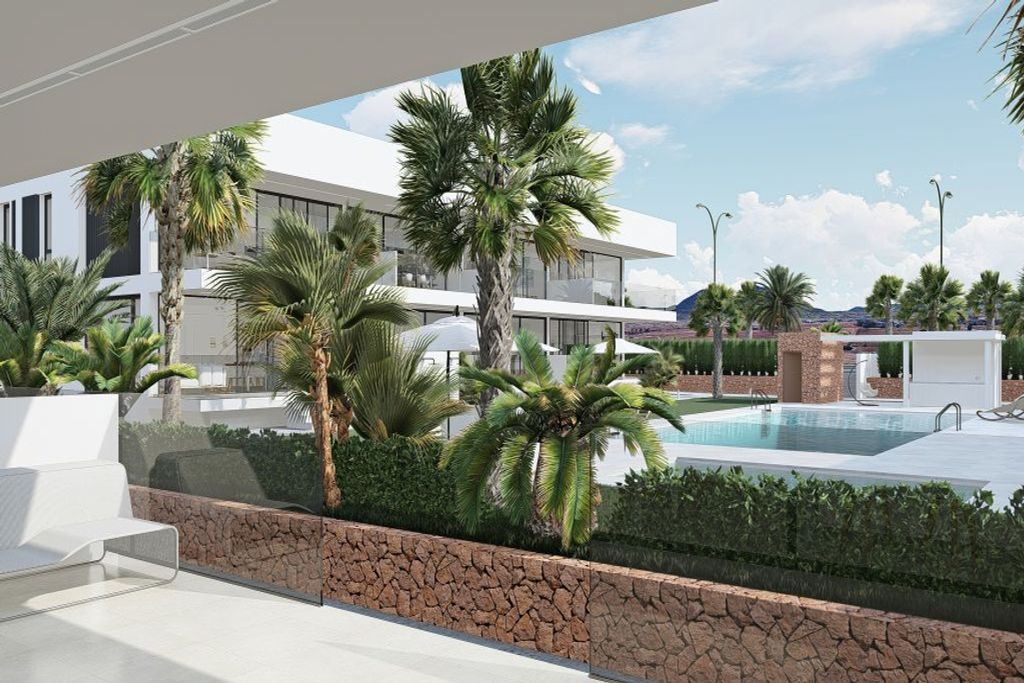 2 bedroom Apartment for sale in Playa Honda image 1
